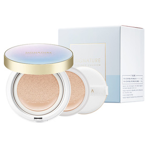 Missha Signature Essence Cushion Watering SPF50+ PA+++ 15g*2ea