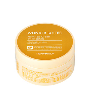 TONYMOLY Wonder Butter Nutrition Cream 300ml