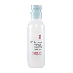 ILLIYOON Derma Mild Micellar Water 200ml