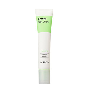 the SAEM Power Spot Madeca Cream 40ml