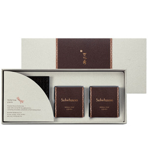 Sulwhasoo Herbal soap (2ea)