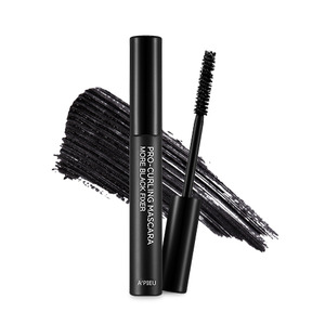 A'PIEU Pro-Curling More Black Fixer Mascara 3.5g