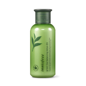 [TIME DEAL] innisfree Green Tea Balancing Lotion EX 160ml