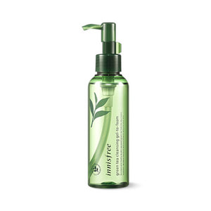 innisfree Green Tea Cleansing Gel-to-Foam 150ml