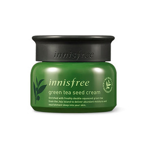 innisfree Green Tea Seed Cream 50ml