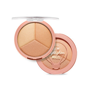 ETUDE HOUSE Glow Highlighter Wheel 10g