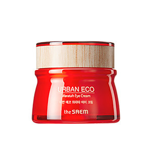 The Saem Urban Eco Waratah Eye Cream 30ml