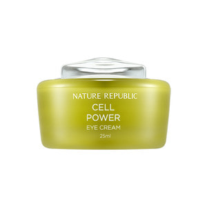 Nature Republic Cell Power Eye Cream 25ml