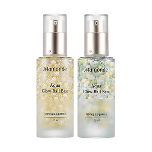 Mamonde Aqua Glow Ball Base 50ml