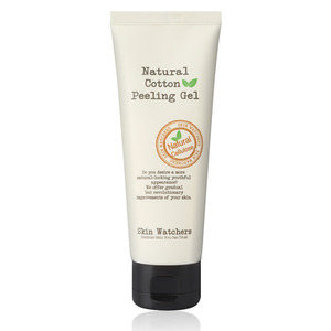 Skin Watchers Natural Cotton Peeling Gel 100ml