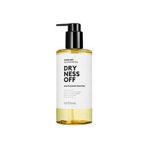 MISSHA Super Off Cleansing Oil Dryness Off 305ml