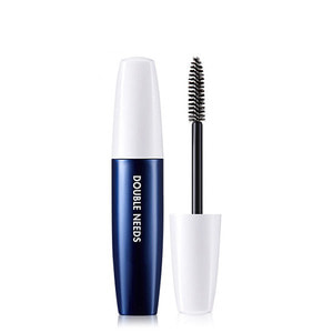 TONYMOLY Fabric Collection Double Needs Pang Pang Mascara 06 Denim Navy 10g