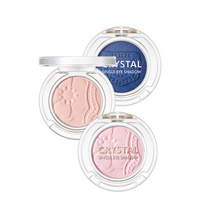 TONYMOLY Fabric Collection Crystal Single Eyeshadow 1.7g