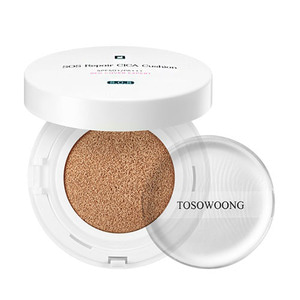 TOSOWOONG SOS Repair CICA Cushion Red Cover Expert SPF50+ PA+++ 14g