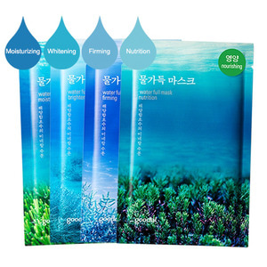 goodal Water Full Mask 20ml * 10ea