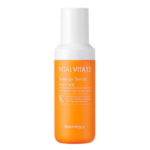 TONYMOLY Vital Vita 12 Synergy Serum 50ml