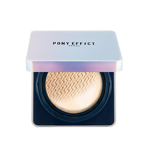 PONY EFFECT Defense Longwear Cushion Foundation 15g + Refill 15g SPF50+ PA+++
