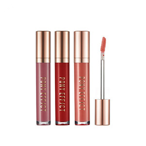 PONY EFFECT Stay Fit Matte Lip Color 4.6g