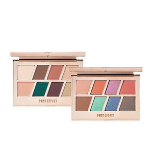 PONY EFFECT Master Eye Palette