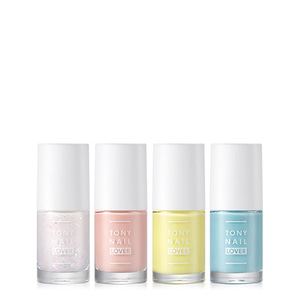 TONYMOLY Fabric Collection Tony Nail Lover 8ml