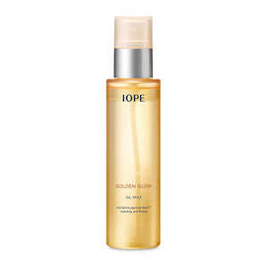 IOPE Golden Glow Oil Mist 110ml
