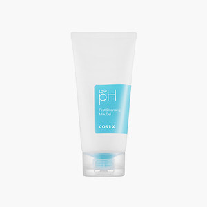 COSRX Low pH First Cleansing Milk Gel 150ml