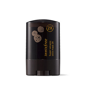 innisfree Super Volcanic Stick Mask 2X 27g