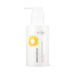 innisfree Daily UV Protection Lotion for Family SPF50+ PA+++ 150ml