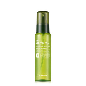 TONYMOLY The CHok Chok Green Tea Mild Watery Micro Mist 90ml