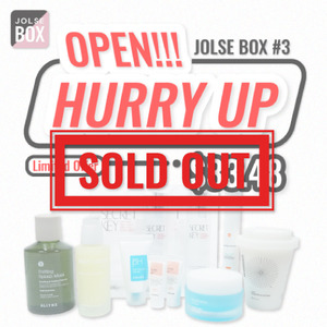 JOLSE BOX #3