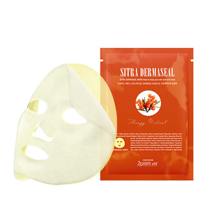23years old Sitra Dermaseal Mask 1ea