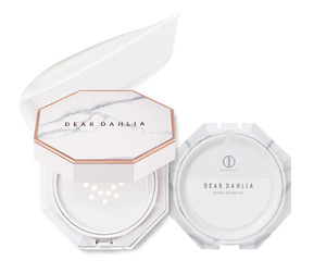 DEAR DAHLIA Skin Paradise Tone-Up Sun Cushion 14ml + Refill 14ml
