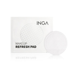 INGA Makeup Refresh Pad 1ea