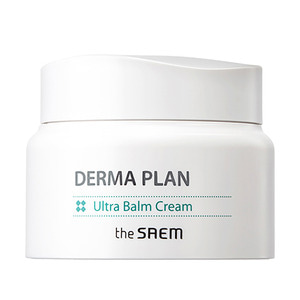 the SAEM Derma Plan Ultra Balm Cream 60ml