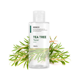A'PIEU Nanco Tea Tree Toner 210ml