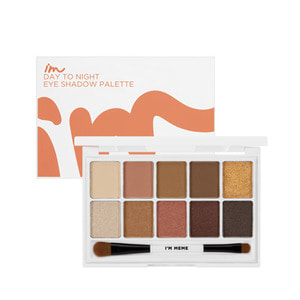 I'M MEME I'm Day To Night Shadow Palette 10g