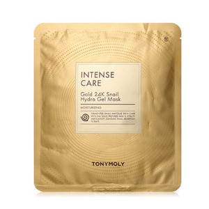 TONYMOLY Intense Care Gold 24K Hydro Gel Mask 25g