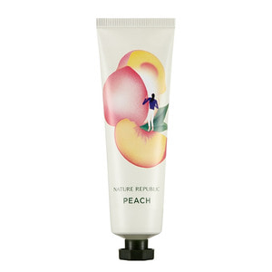 NATURE REPUBLIC Hand & Nature Hand Cream 100ml