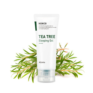 A'PIEU Nanco Tea Tree Sleeping Gel 80ml