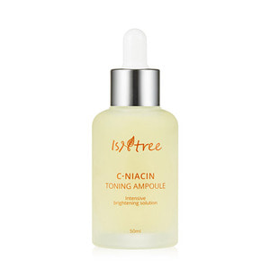 Isntree C-Niacin Toning Ampoule 50ml