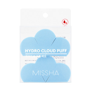MISSHA Hydro Cloud Puff