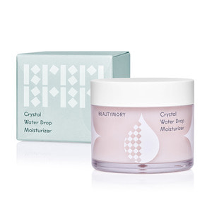 BEAUTYMORY Crystal Water Drop Moisturizer 60ml
