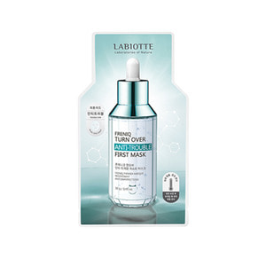 LABIOTTE Freniq Turn Over First Mask 1ea #Anti-Trouble