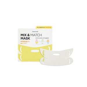 MAMONDE MIX & MATCH Mask Lift Up 30ml 1ea