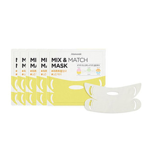 MAMONDE MIX & MATCH Mask Lift Up 30ml 5ea