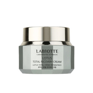 LABIOTTE Lotus Total Recovery Cream-C 50ml