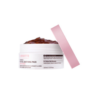 LABIOTTE Marryeco Revital Soothing Pack With Rose 110ml