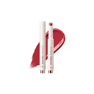 the SAEM Eco Soul Kiss Button Lips 2g