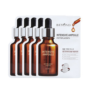 BEYOND Intensive Ampoule Mask 5ea