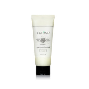 BEYOND Deep Moisture Body Scrub 200ml